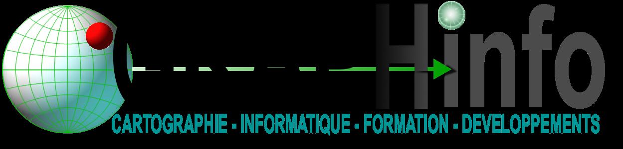 logo de Graphinfo logiciel SPANC