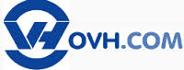 logo de l'hebergeur du site ovh
